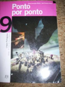 Ponto por ponto - Maria Ribeiro/José Rib