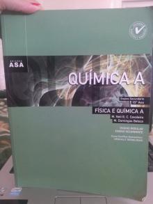 Química A - M. Neli G. C. Cavaleiro ...