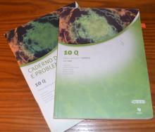 10 Q - Química A da Texto Editores