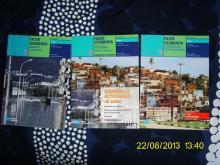 Fazer Geografia - Ana Gomes; A