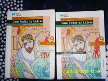 Com Todas as Letras | Lingua Portuguesa - Fernanda Cos