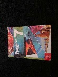 Descobrir a Terra 7 - Cristina Antunes, Manuela...