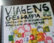 Livro Viagens-geografia-9º ano - COELHO, JO�