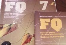 Livro FQ 7 - Carlos