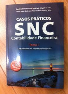 SNC Casos prátricos - Eusébio Pires da