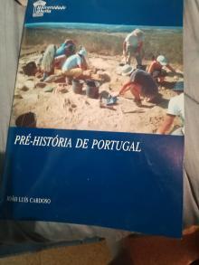 Pré História de Portugal - João Luís Cardoso