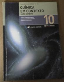 Química em Contexto - Maria Sobri