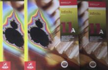 Infinito 11A - Ana Maria Brit