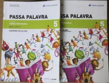 Passa Palavra 5 - Maria José C