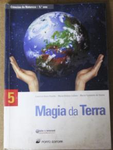 Magia da Terra - Catari