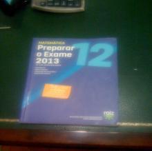Preparar para o Exame 2013 - José Carlos