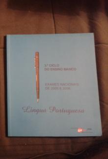Gave: Exames Nacionais de 2005 e 2006, Língua Portuguesa - Gave