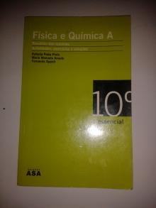 Física e Química A - Rafaela Prata Pinto, Ma