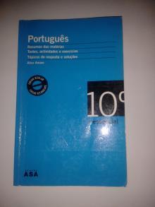 Português - Alice Amaro