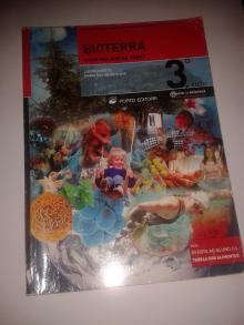 Bioterra: Viver melhor na terra. ( 3º ciclo ) - Lucinda Motta, Maria do