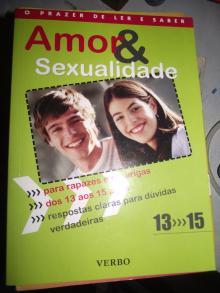 Amor & Sexualidade