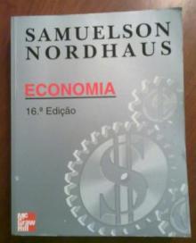 ECONOMIA - PAUL SAMUEL