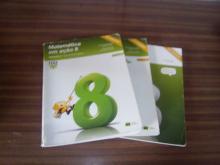 Matematica em Acçao 8