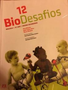 BioDesafios 12