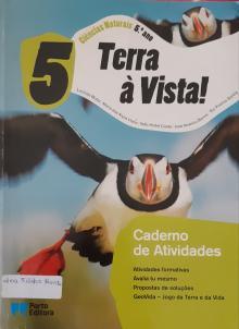Terra à Vista! 5 - Ciências Naturais - Caderno de Atividades/Materiais de Apoio - Lucinta Motta