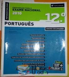 Preparação para exame nacional português - ......
