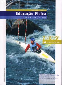 Educação Física 7/8/9 - Paula Romão, Silvina