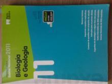 Preparação Exame Nacional Biologia e Geologia 11º - Jorge Reis; Paula Lemos; ...