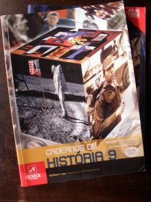 Cadernos de História 9 - Joana Cirne,