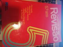 Caderno Revisão- 5ºano