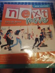Next Move- 7ºano livro do aluno