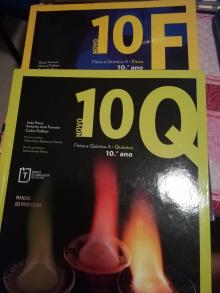 Novo 10 Quimica e Fisica