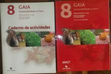 Sustentabilidade na Terra/ Ciências Naturais-8ºano - Helena Vaz D