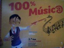 100% Música