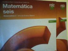 Matemática seis