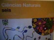 Ciências Naturais seis