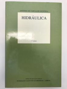 Hidráulica - António de Carvalho Quin...