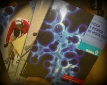 Física e Química na nossa vida - Viver melhor na Terra - Margarida Rodrig