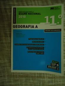 Preparaçao para o exame nacional 2010 - Adelaid