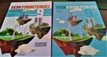 GEOGRAFIA - Manual + caderno de atividades - Cristina Domingos