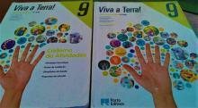 CIÊNCIAS NATURAIS - manual + caderno de atividade - Ilídio André Costa