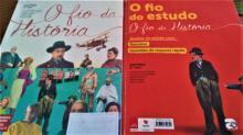 HISTORIA - manual + caderno de atividade - Ana Rodrigues Oliveira