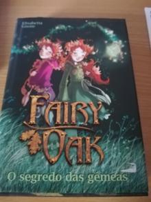 O segredo das gémeas Fairy Oak - Elisabetta Gnone