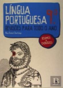 Revisões para todo o ano. Língua Portuguesa - Ana Isabe