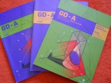 GD-A, Geometria descritiva, 11º/12ºano - José Fernan