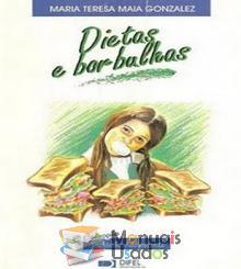 Dietas e Borbulhas - Maria T.M. Gonzalez