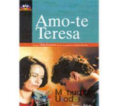 Amo-te Teresa - Rita Fe