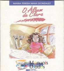 O Álbum de Clara - Maria T.M. Gonzalez