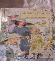 Mulherzinhas - Louisa May A
