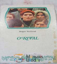 O Rival - Roger Vailla