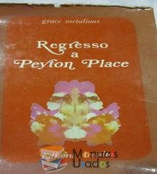 Regresso a Peyton Place - Grace Metali